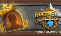 HCT Winter: Erhaltet bis zu vier kostenlose Packs