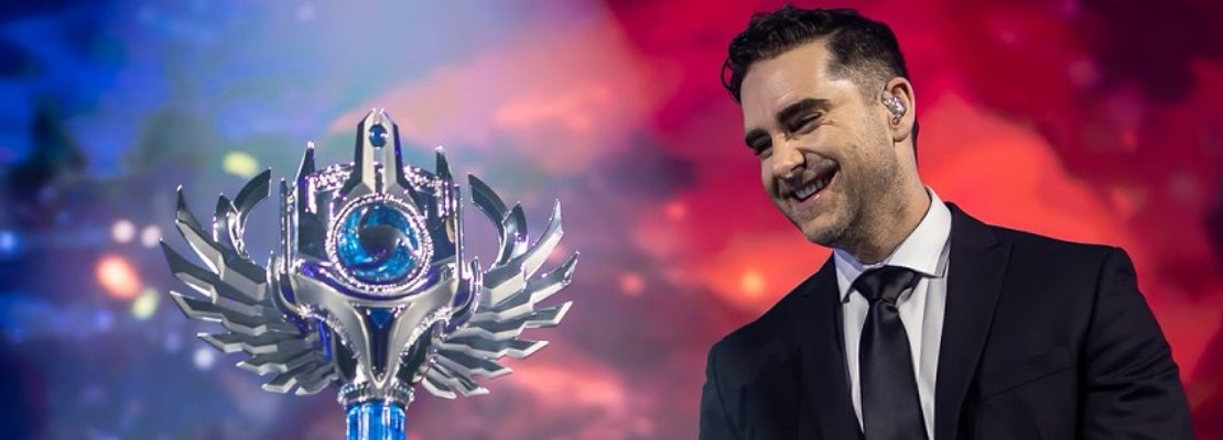 Heroes: Kevin M. Johnson hat Blizzard verlassen