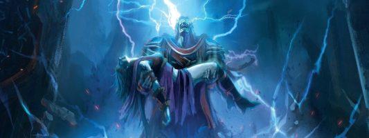 Höhepunkte der Lore: Das Treffen mit Thorim