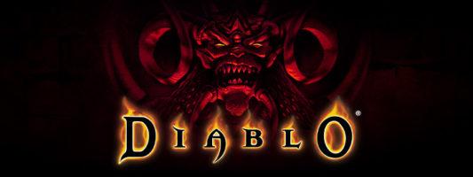 Blizzard: Diablo 1 jetzt auf GOG.COM verfügbar
