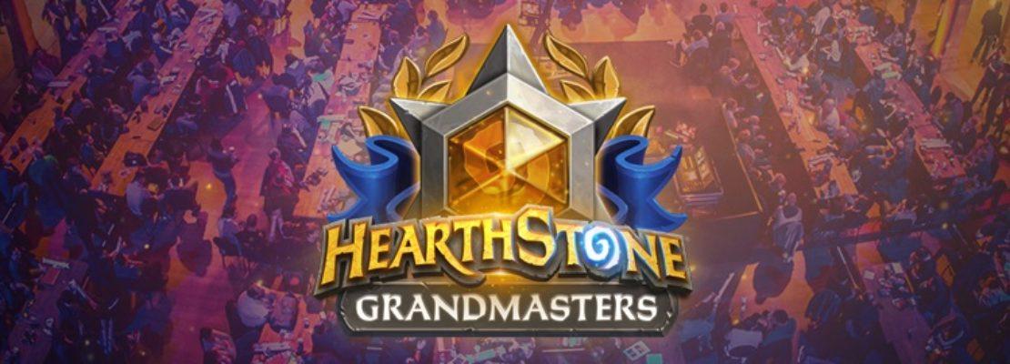 Hearthstone: Ein Blogeintrag zu den Hearthstone Grandmasters
