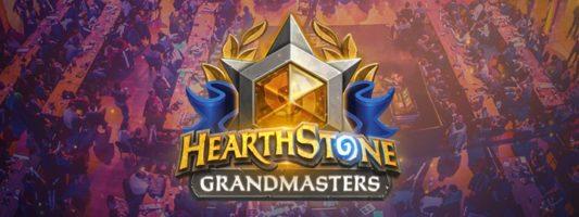 Hearthstone Grandmasters 2021: Die erste Saison startet heute Nachmittag
