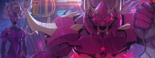 Heroes Patch: Das neue Event Caldeum-Komplex