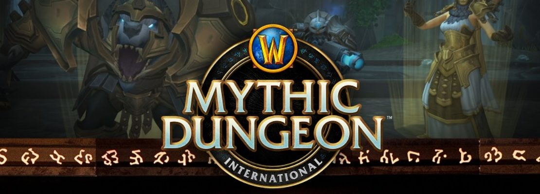 Mythic Dungeon International: Die Dungeons und Affixe für die Time Trials
