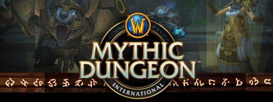 Mythic Dungeon International: Die Dungeons und Affixe für die Time Trials