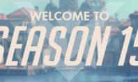 Overwatch: Die fünfzehnte Saison wurde gestartet
