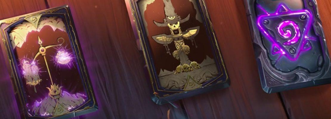 Verschwörung der Schatten: 7 weitere neue Karten