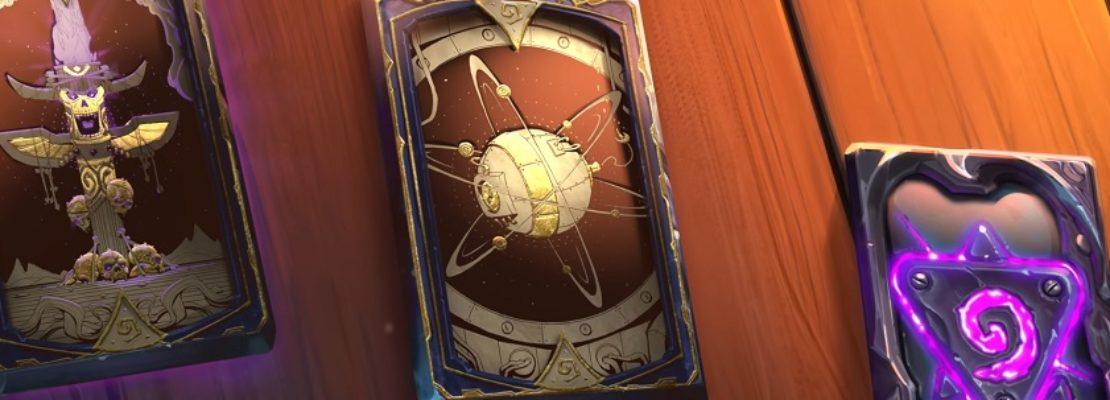 Verschwörung der Schatten: Sieben weitere neue Karten