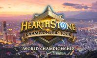 Hearthstone: Informationen zu den HCT World Championship 2019