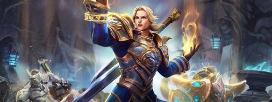 Heroes: Das Spotlight zu Anduin Wrynn