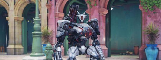 Overwatch: Ein Entwicklerupdate zu Sturmzeichen