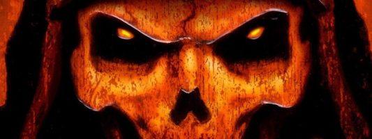 Diablo 2: Ein Fan arbeitet an einem eigenen HD-Remake