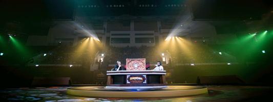 HCT 2019 : Der Gewinner der World Championships