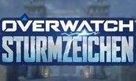 """Overwatch-Archiv: Das Event """"Sturmzeichen"""" wurde gestartet"""