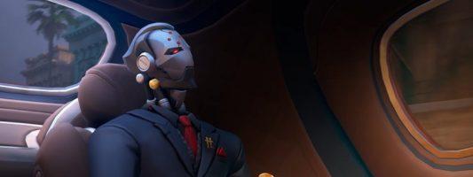 Overwatch Sturmzeichen: Zwei weitere neue Skins