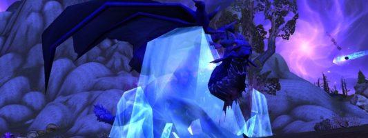 Patch 8.2: Eine Questreihe rund um Magni und das Herz von Azeroth