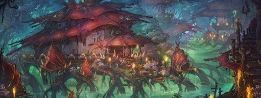 Blizzard: Zwei weitere Sieger des Student Art Contests