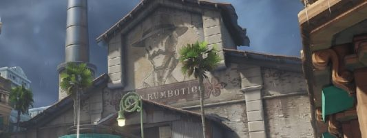 Overwatch: Havana wurde als neues Spielfeld bestätigt