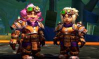 Patch 8.2: Änderungen an der Reittiergröße für Gnome und Tauren