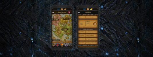BfA: Eine neue Version der Companion App