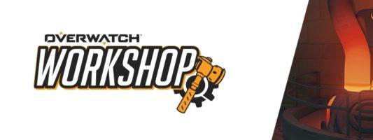 Overwatch Workshop: Geplante Verbesserungen für Spieler mit einer langsamen Verbindung