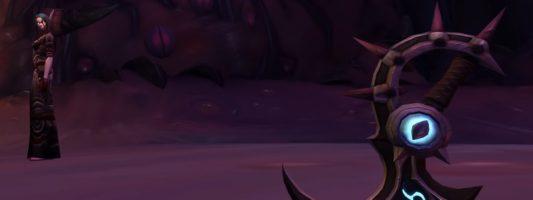 Tiegel der Stürme: Eine neue Quest enthüllt das Schicksal von Xal'atath