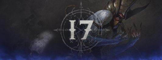 Diablo 3: Saison 17 wurde gestartet