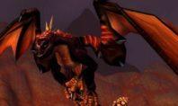 WoW Classic: Einen Elite-Drachen bis nach Sturmwind kiten