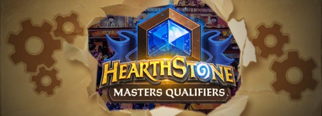 Hearthstone Masters: Änderungen an den Qualifikationsturnieren
