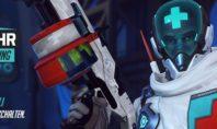 Overwatch: Die Baptistes Rückkehr-Herausforderung wurde gestartet
