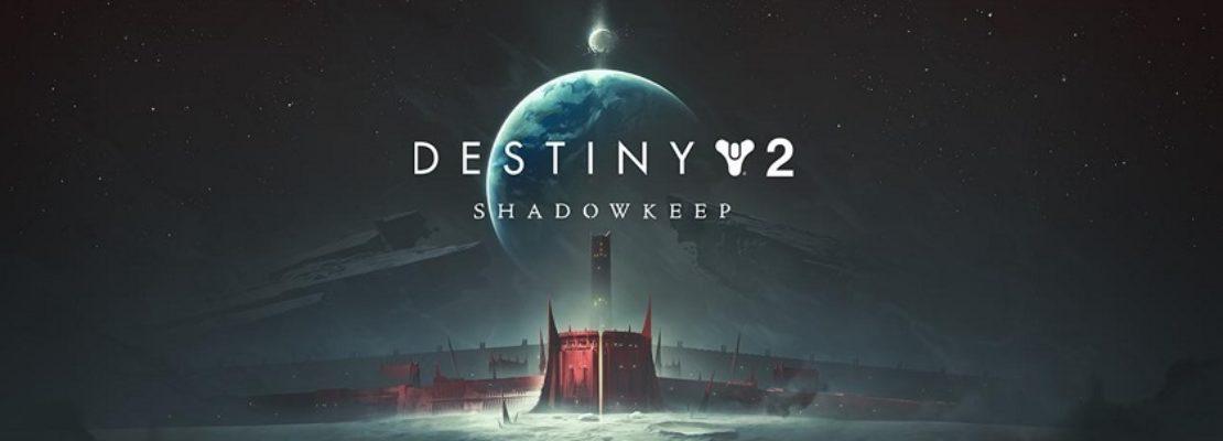 Destiny 2: F2P, eine Umbenennung und ein Wechsel auf Steam