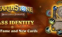 Hearthstone: Zwei weitere zeitlose Klassiker und viele neue Karten