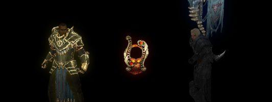 Diablo 3: Saison 18 erhält keine neuen kosmetischen Belohnungen