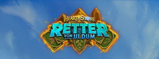 Hearthstone: Retter von Uldum wurde veröffentlicht