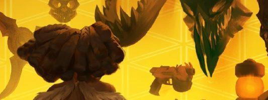 Heroes: Ein zweiter Teaser für neue Inhalte