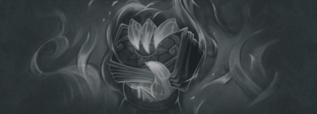 Hearthstone Kartenchaos: Die Feuertaufe!