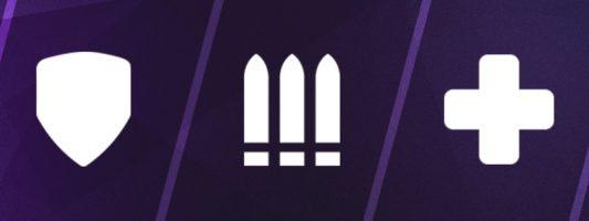 Overwatch: Eine feste Rollenwahl für das Matchmaking