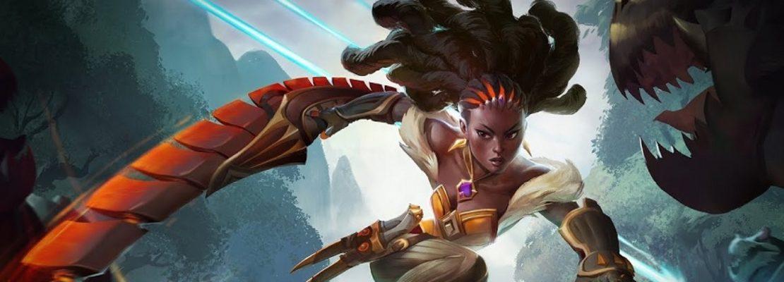 Heroes: Die neue Heldin Qhira wurde enthüllt