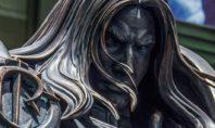 ChinaJoy: Eine Statue von Arthas Menethil wurde enthüllt