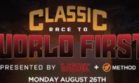 Classic Race to World First: Ein Progress-Rennen in WoW Classic