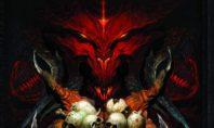 """Update: Einige Seiten aus dem Buch """"The Art of Diablo"""" wurden enthüllt"""