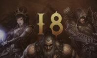Diablo 3: Saison 18 wurde gestartet
