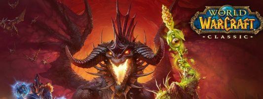 Update: Ein Hoch auf 15 Jahre World of Warcraft