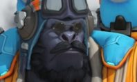 Overwatch League: Der Championship Skin für Winston