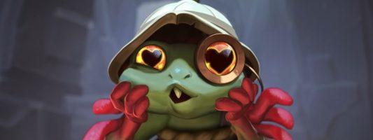 Blizzcon 2019: Blizzard arbeitet an einem neuen Brettspiel zu WoW