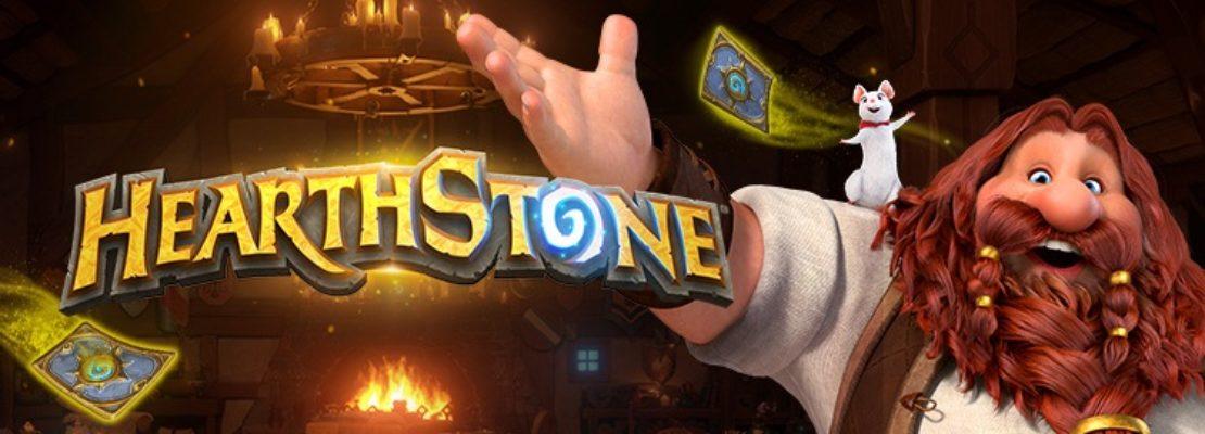 Hearthstone: Die Pläne der Entwickler für die nahe Zukunft