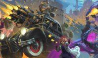 Heroes: Ein Trailer zu dem Scharlachroten Raubzug