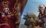 Heroes: Es sind Reworks für Junkrat und Weißsträhne geplant
