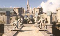 Sturmwind in Unreal Engine 4: Ein Interview mit dem Verantwortlichen