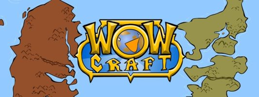 WoWCraft Episode 45: Failing Caverns